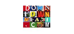 Down-town-miami