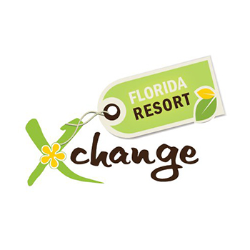 Florida Resort Xchange logo