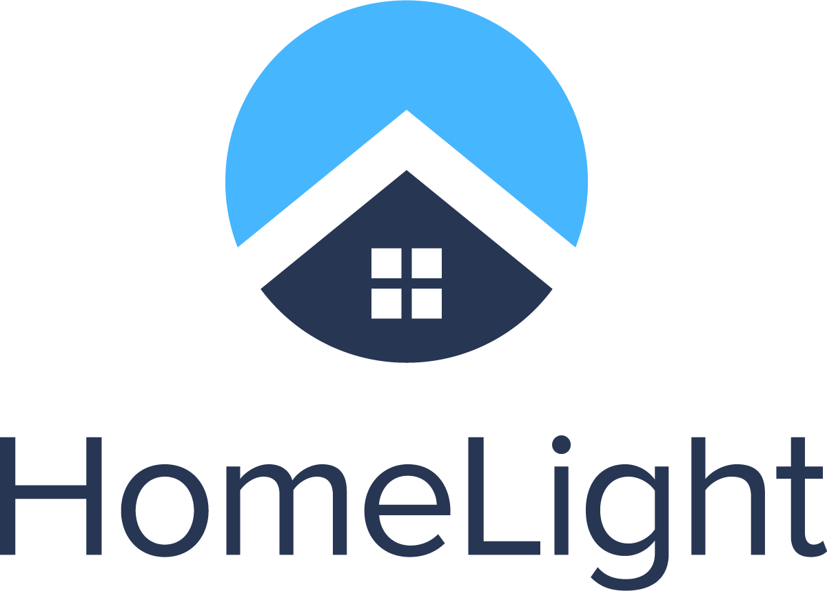 good HomeLight Square Logo