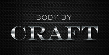 BODY BY CRAFT
