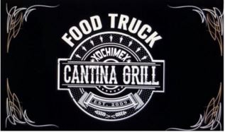 Cantina Grill