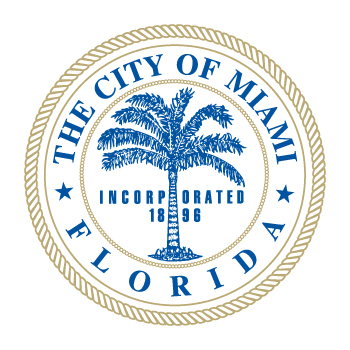 City of Miami Seal