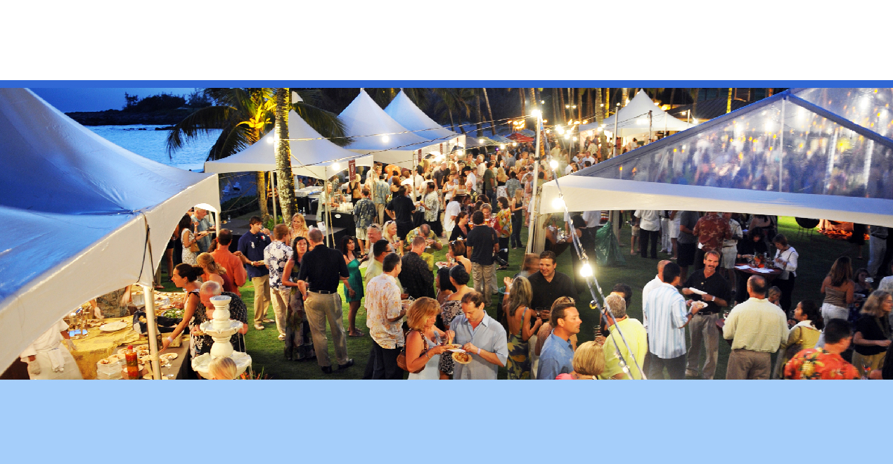 Coconut Grove Food Wine And Music Festival